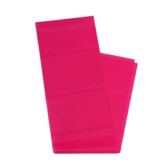 Gymnastikband rosa