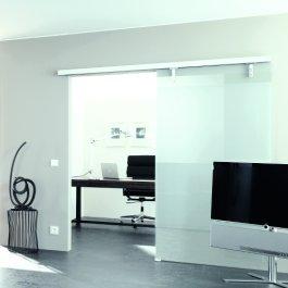 wie sehen barrierefreie t ren aus onlineshop. Black Bedroom Furniture Sets. Home Design Ideas