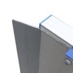 Rollstuhlrampe / Flächenrampe Klappbar Detail Auflage Oben