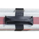 Rollstuhlrampe Faltbar Extrem Leicht Detail Griff