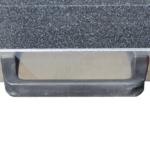 Balkonbr Cke Detail Griff