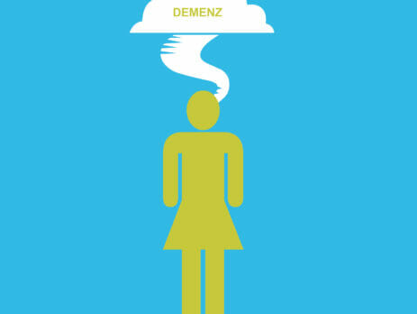 c73fb1d5d2 Ratgeber für Menschen mit Demenz Der Deutschen Alzheimer Gesellschaft  (DAlzG) zufolge leiden aktuell rund