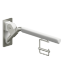 Design Stütz Klappgriff Mit Papierrollenhalter