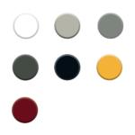 Farben Kunststoff