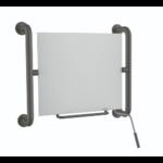 Kippspiegel Mit Haltegriff Kunststoff