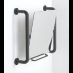 Kippspiegel Mit Haltegriff Kunststoff 2