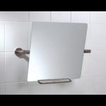 Kippspiegel Pulverbeschichtet